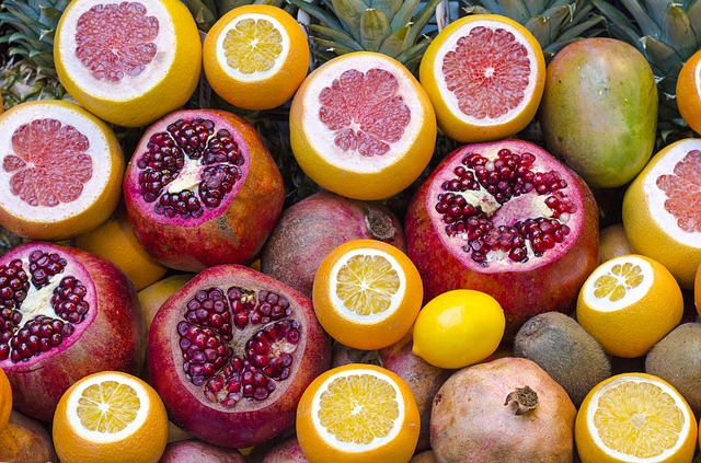 Anwendungen von Grapefruitkernextrakt