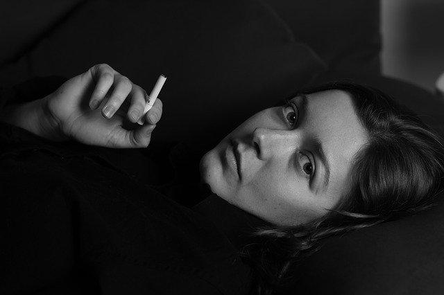 Nikotinpflaster als Alternative – Rauchen adé