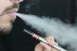 Dampfen statt rauchen liegt im Trend